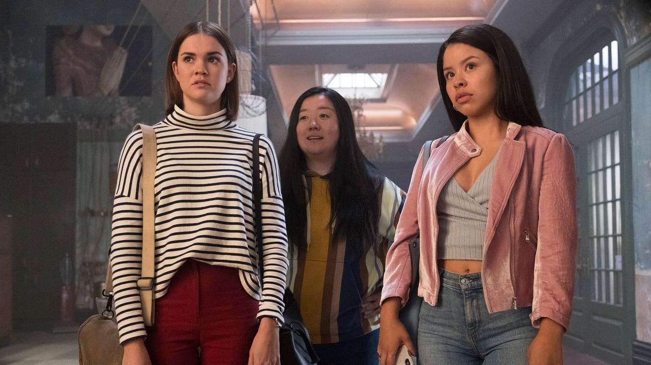 Good Trouble - Season 1 Episode 1 : DTLA (2021)