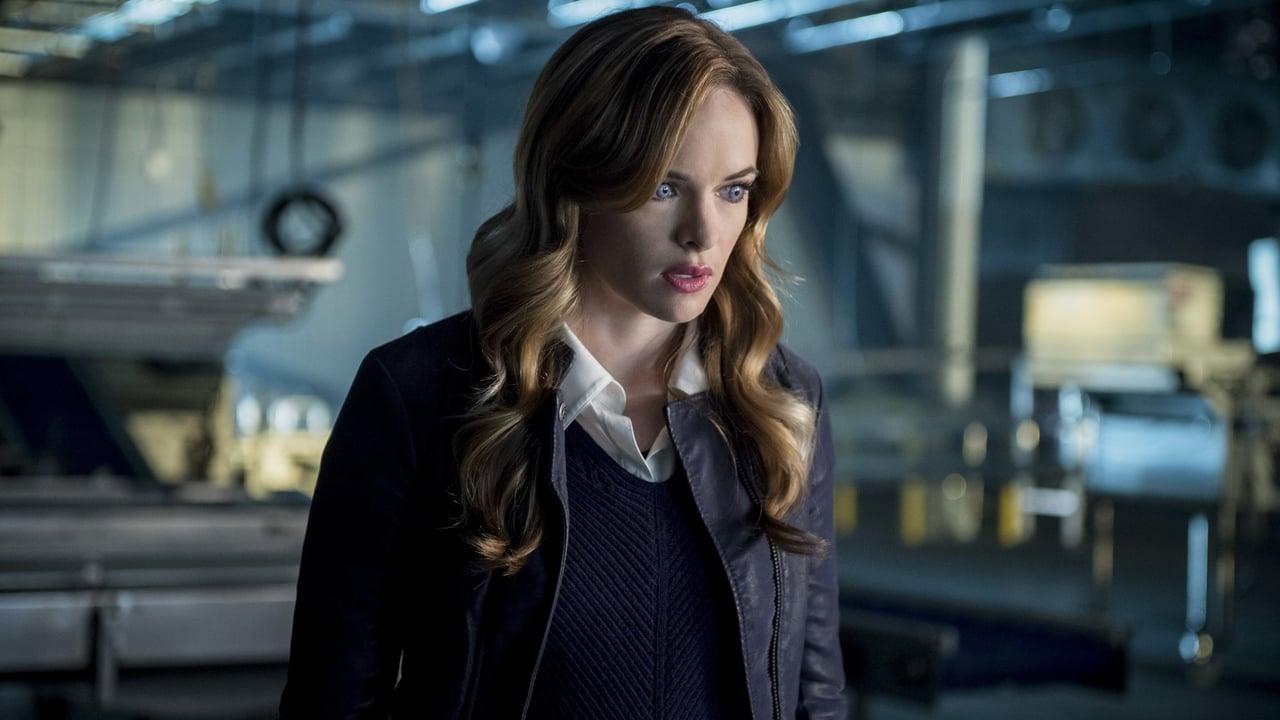 The Flash - Season 3 Episode 7 : Killer Frost