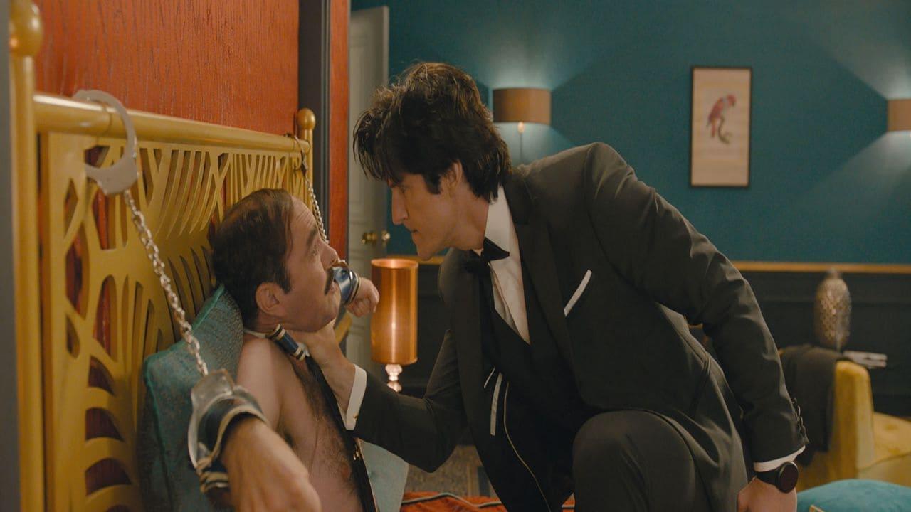 Voir 〞 Nicky Larson et le Parfum de Cupidon Film en Streaming Entier