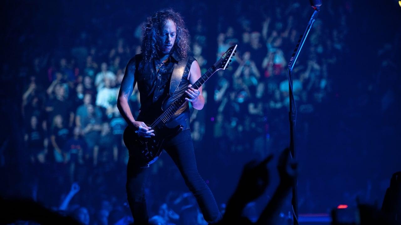 Metallica: Through the Never 4