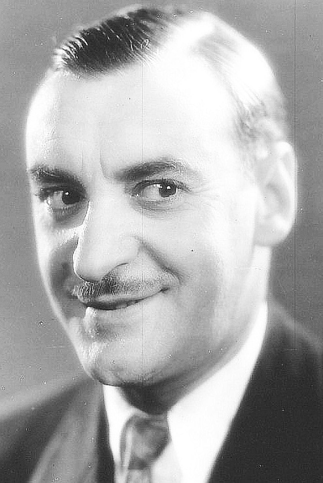 John T. Murray