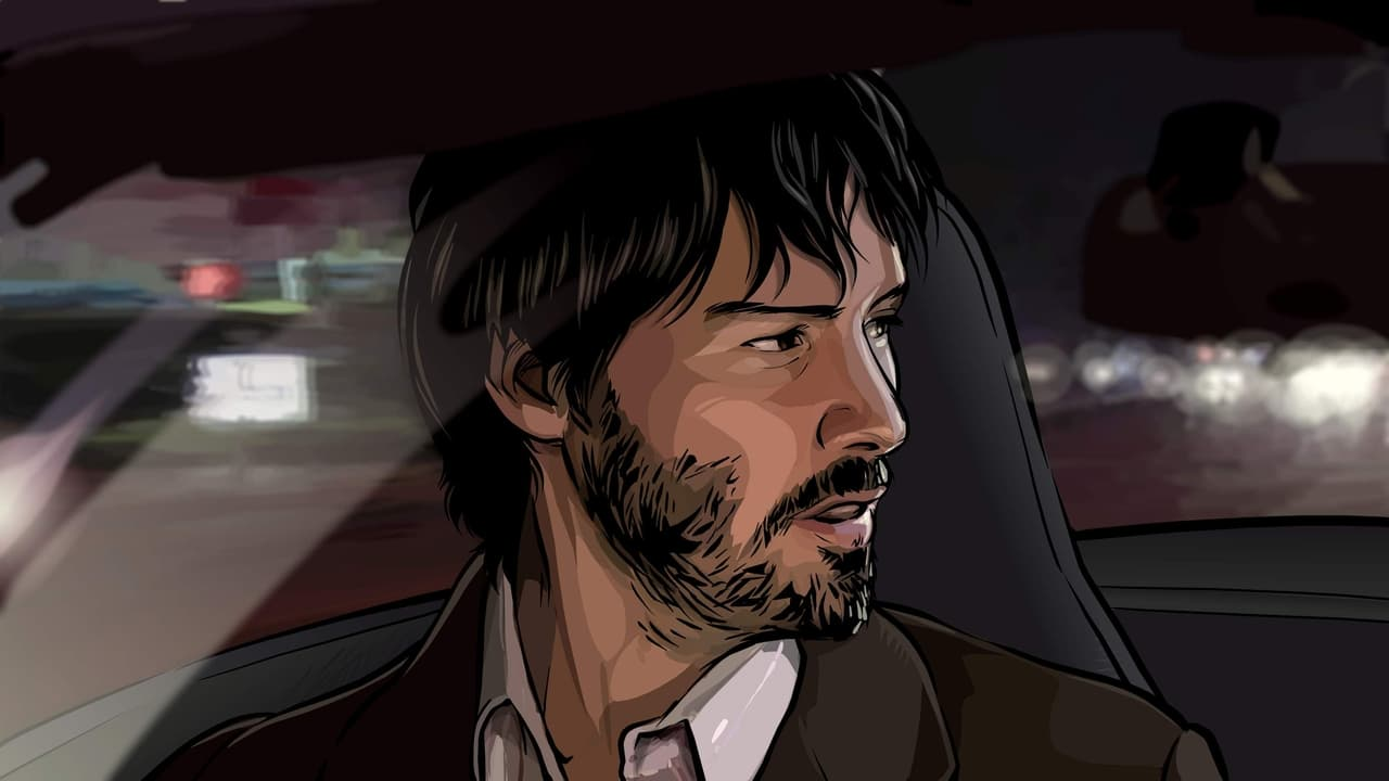 A Scanner Darkly 4