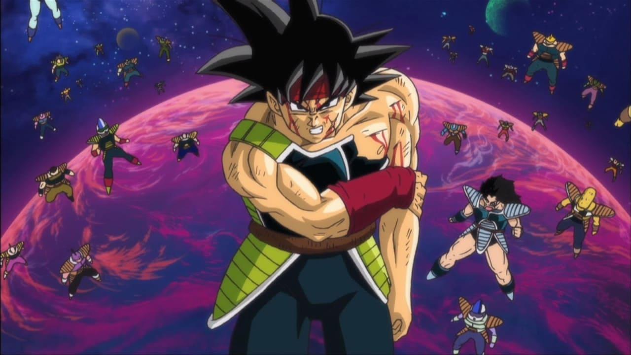 Dragon Ball: Episode of Bardock (2011)