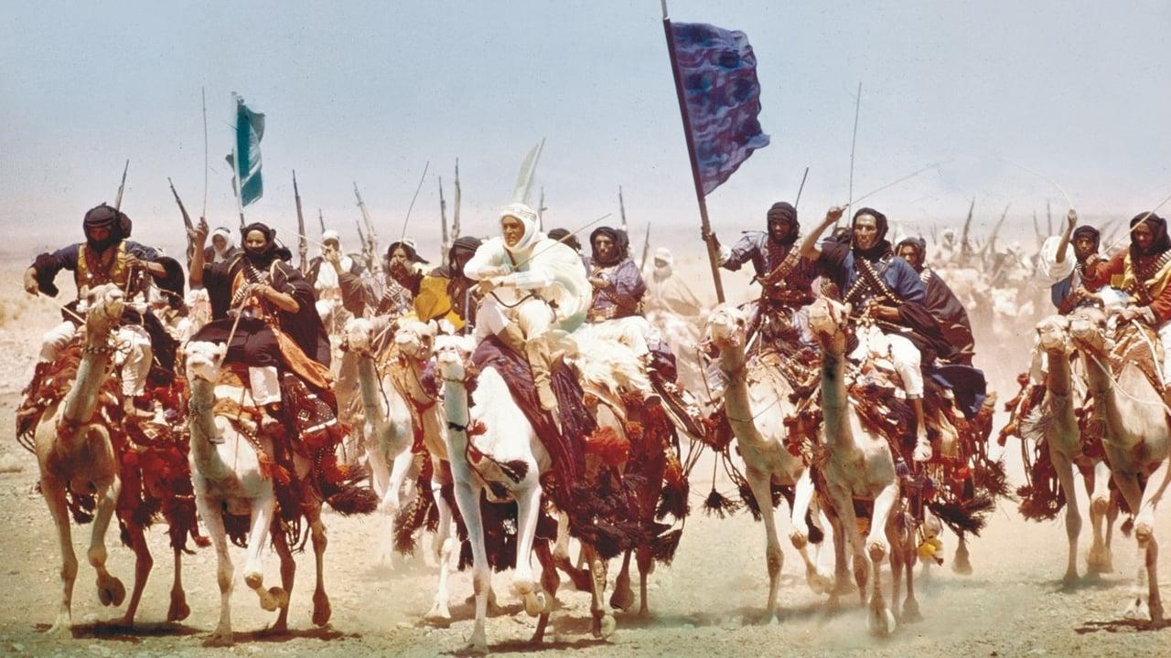 Lawrence of Arabia 5