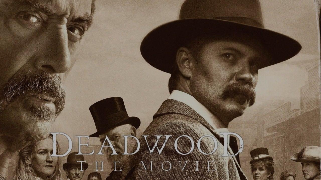 Wallpaper Filme Deadwood: O Filme