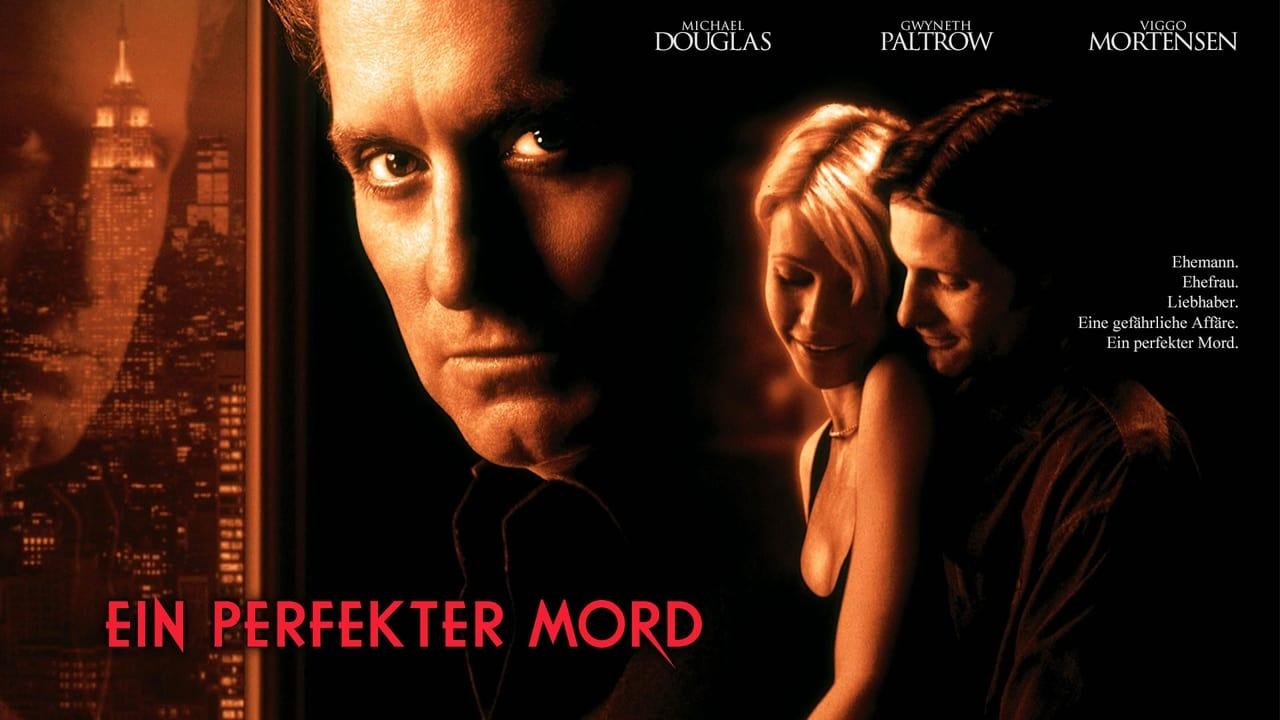 A Perfect Murder 1