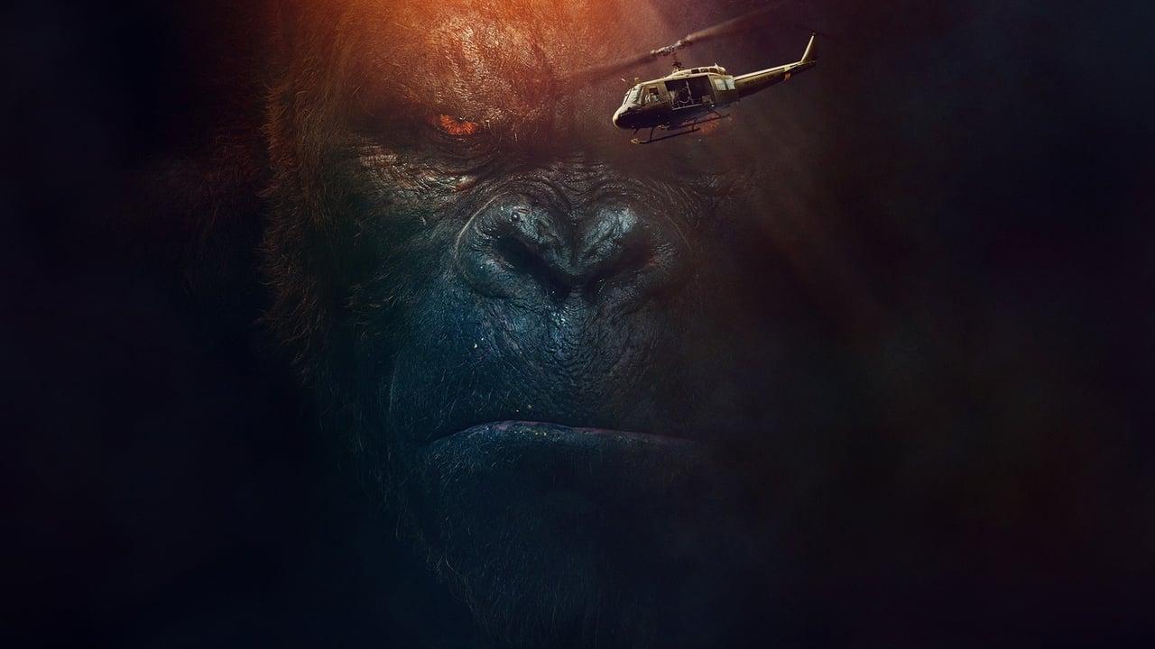 Kong: Skull Island 5