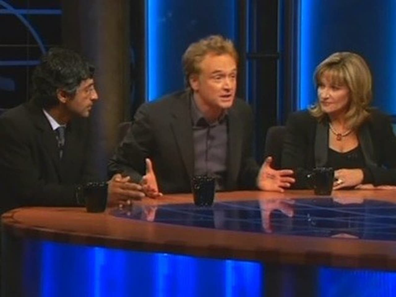 Real Time with Bill Maher - Season 4 Episode 17 : September 22, 2006
