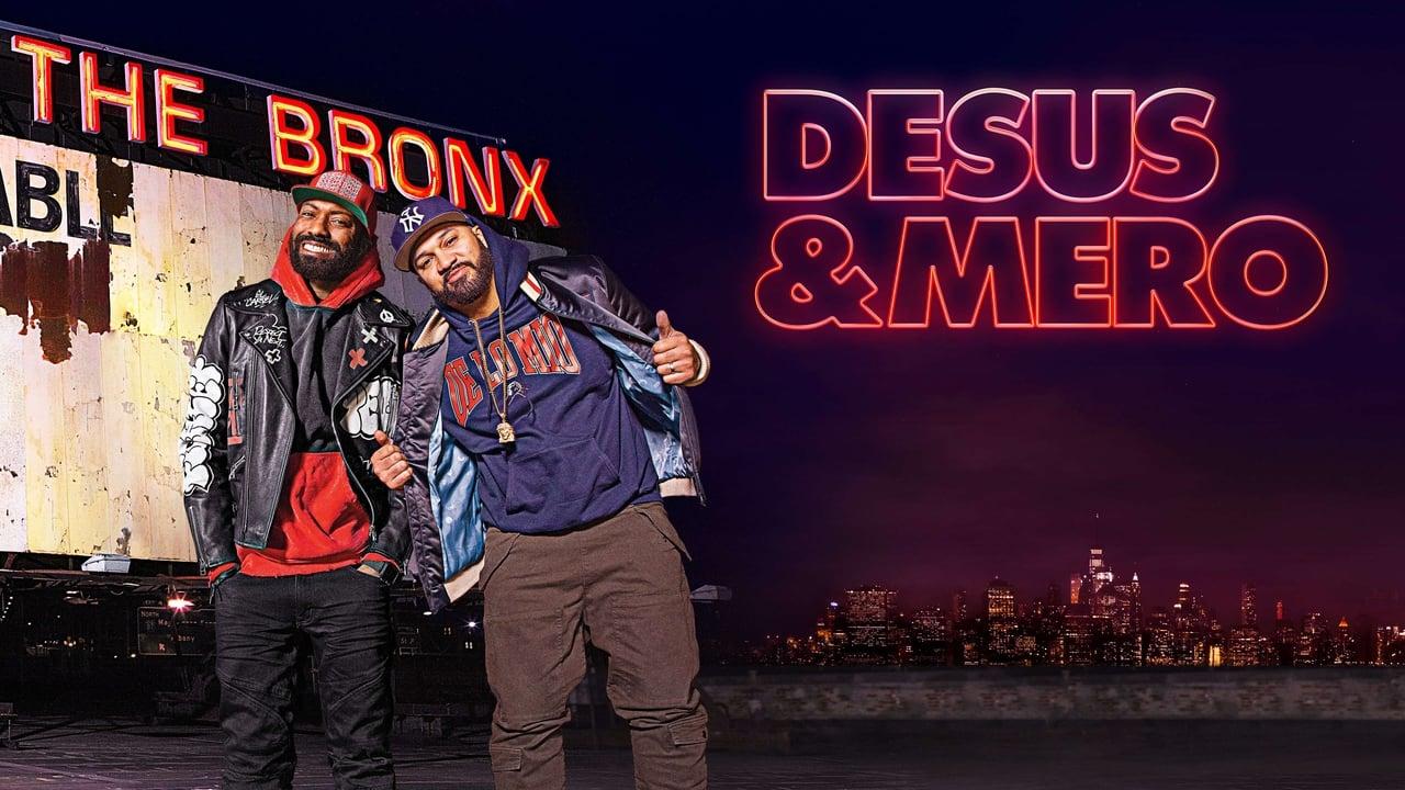 Desus & Mero Season 1 Episode 24 : Y'all Not Low