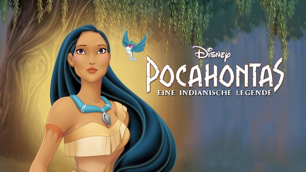 Pocahontas 4