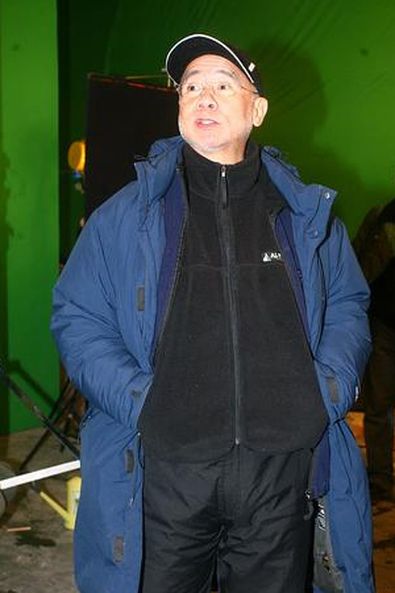 Peter Pau