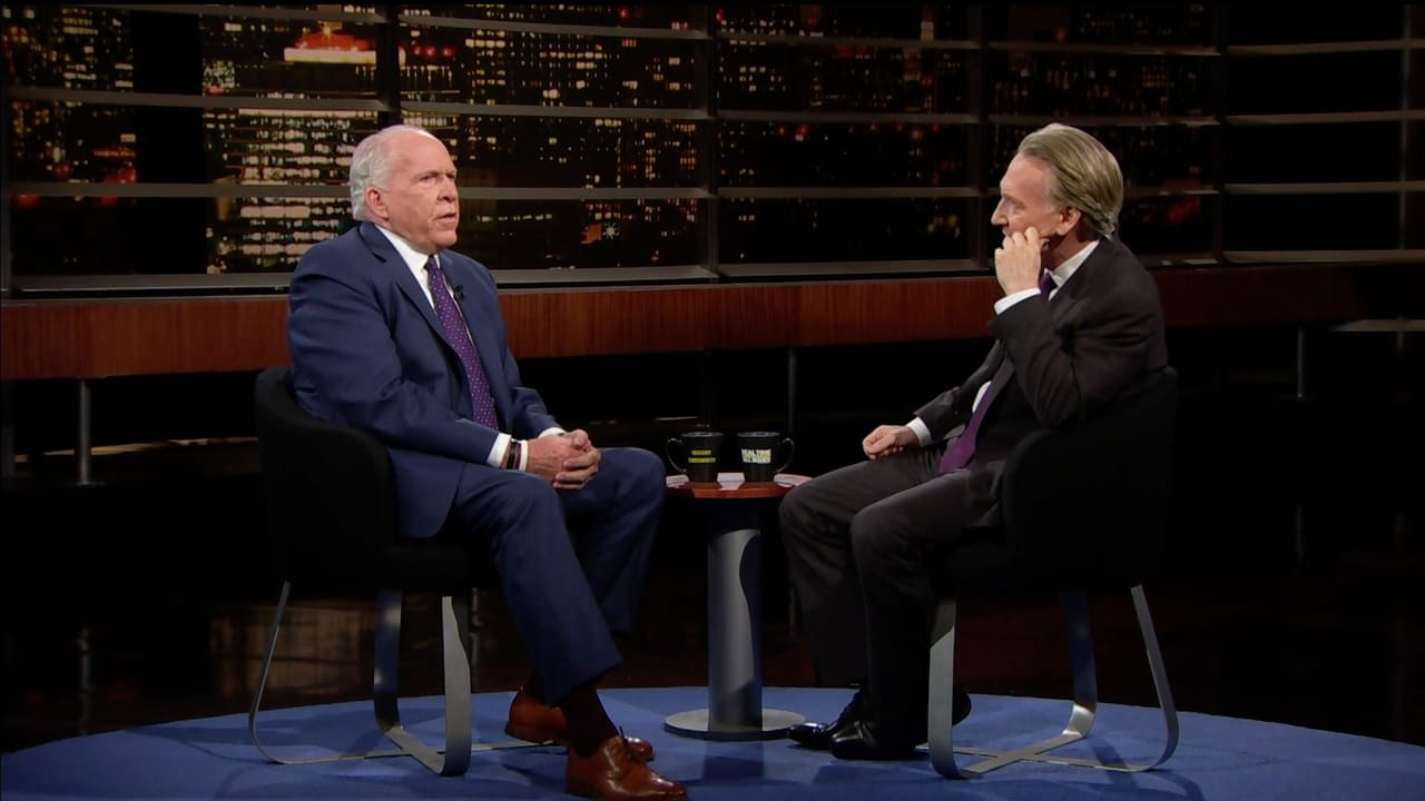 Real Time with Bill Maher - Season 16 Episode 25 : Episode 470