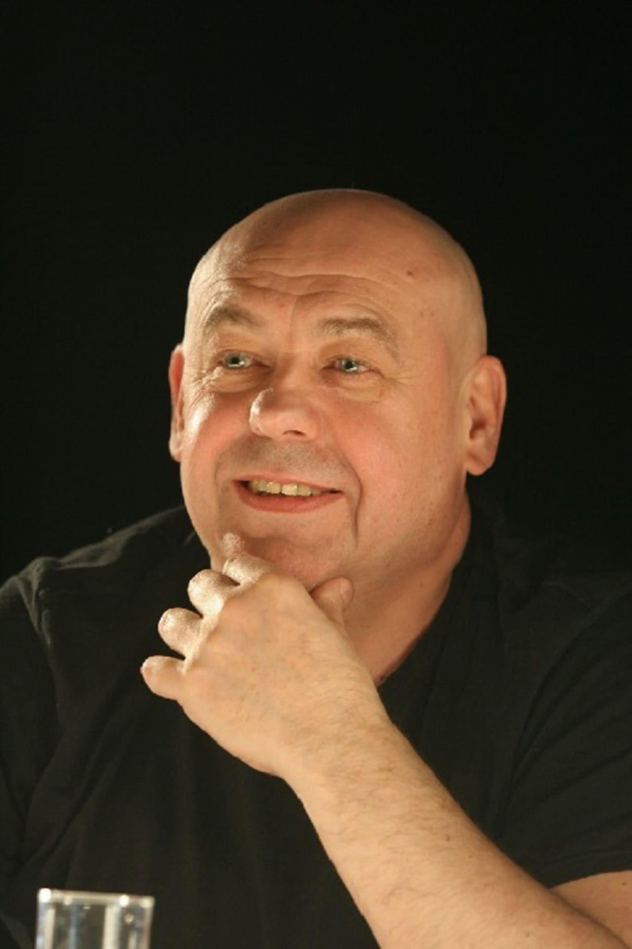 Viktor Solovyov