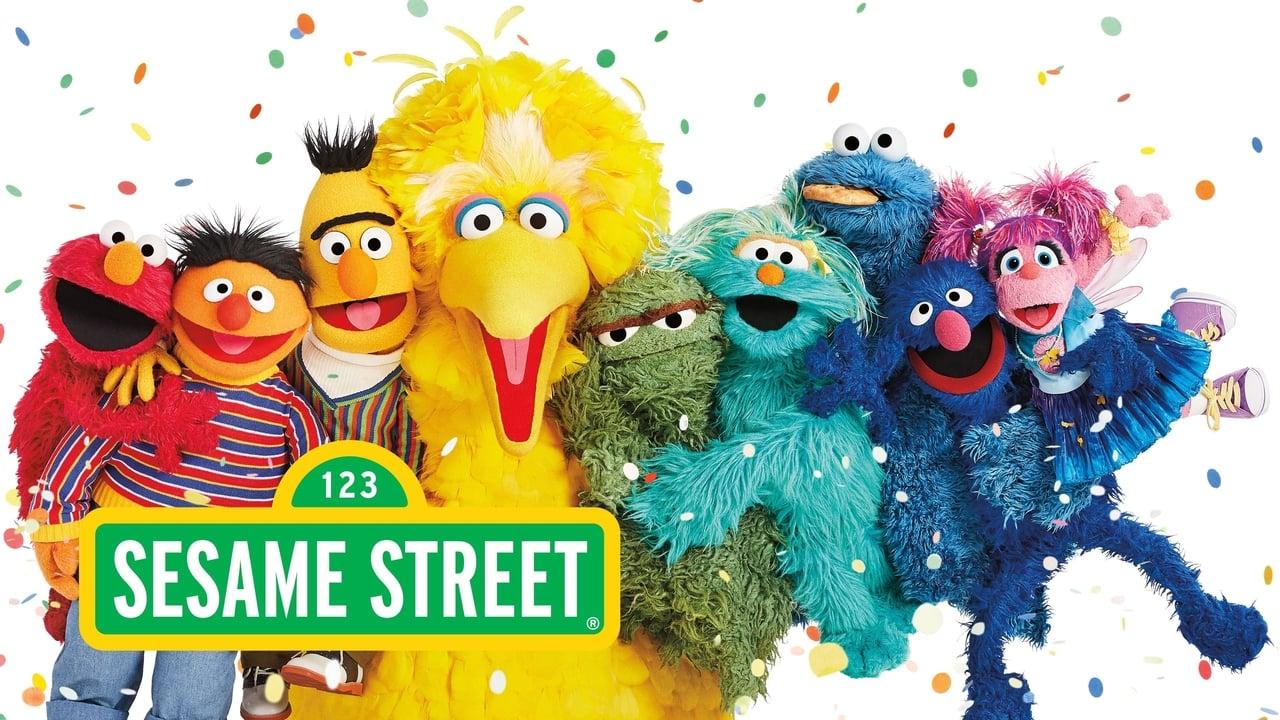 Sesame Street - Season 21