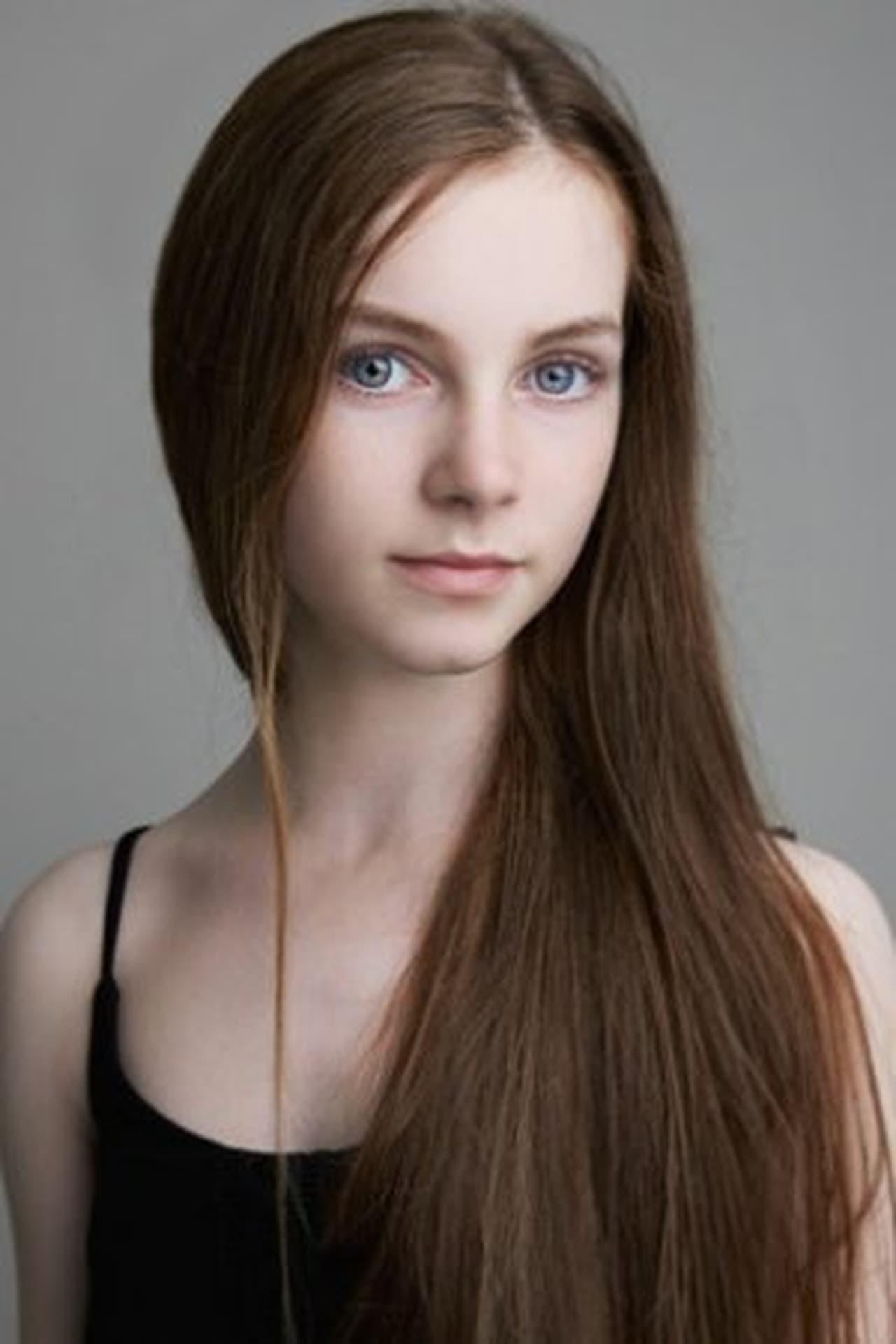 Molly Harmon