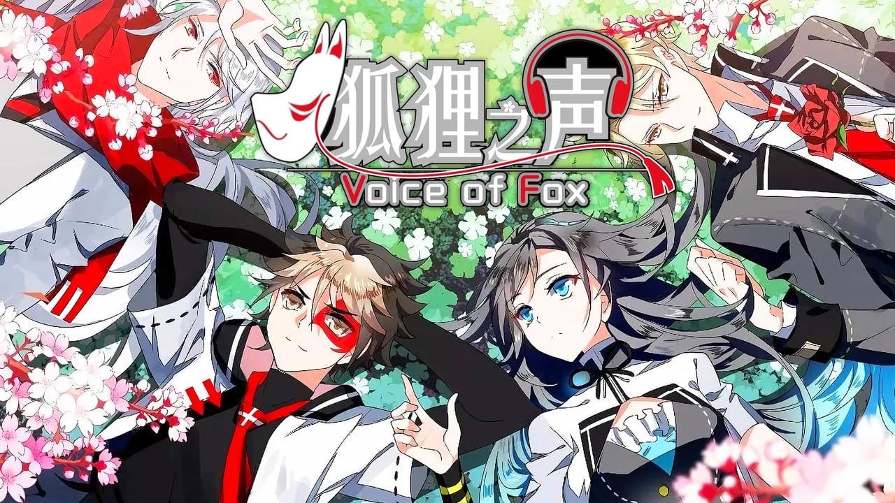 Voice of Fox