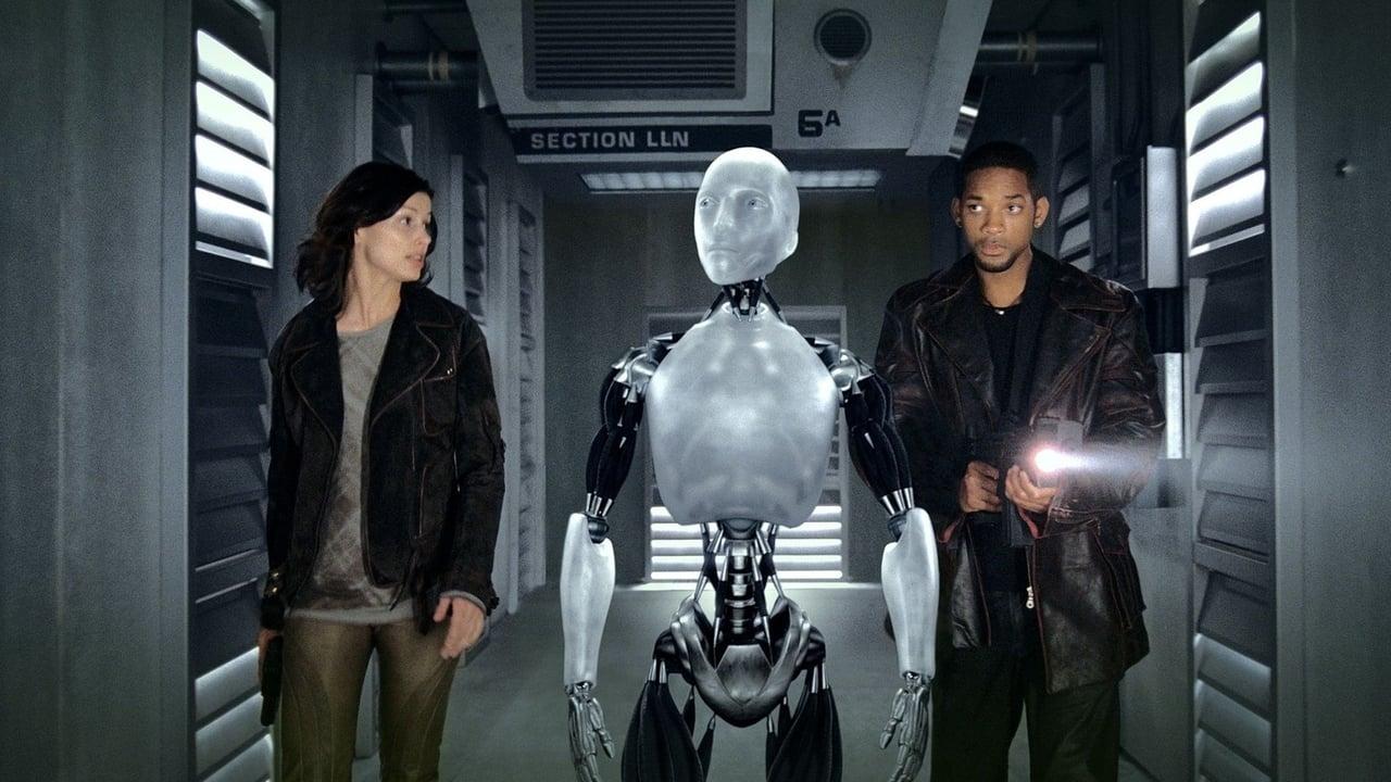 I, Robot 5