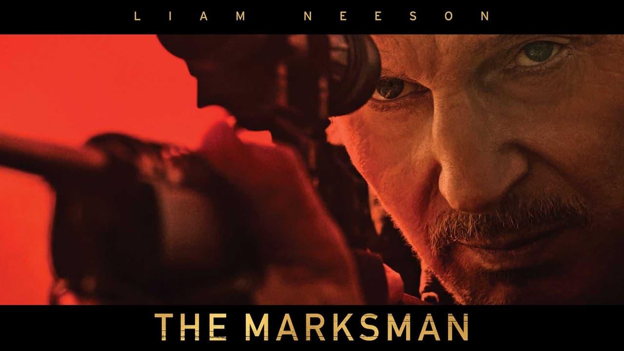 The Marksman 5