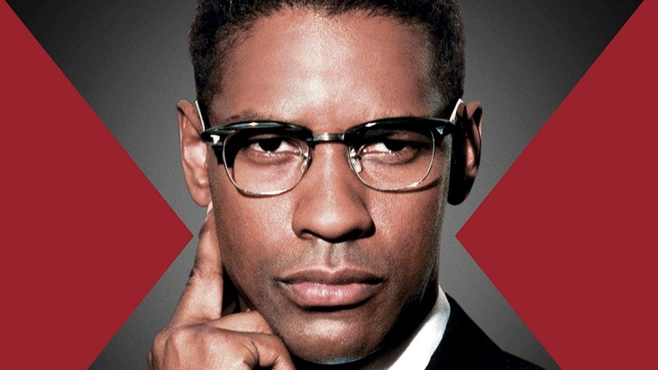 Malcolm X 3