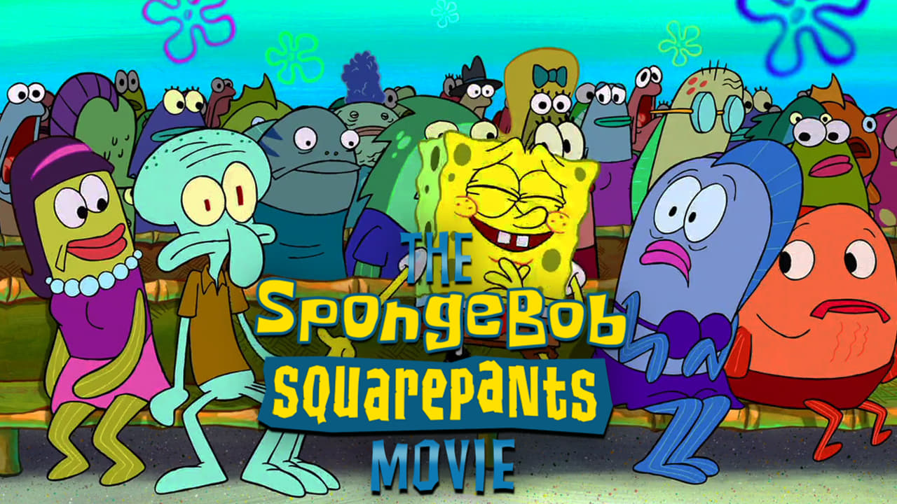 The SpongeBob SquarePants Movie 2