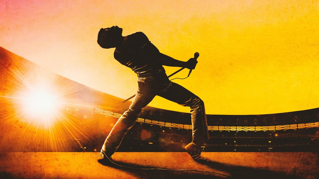 Regardez ஜ Bohemian Rhapsody Film en Streaming VOSTFR