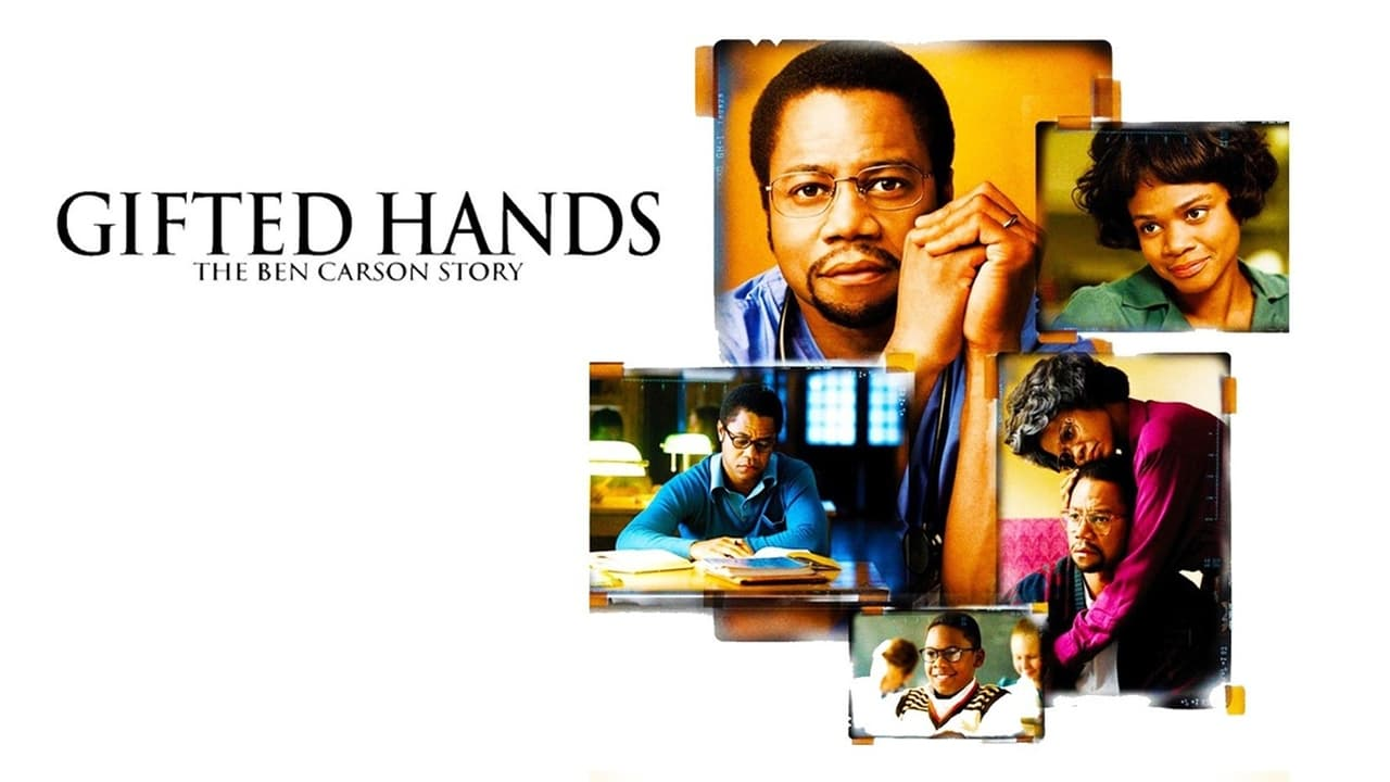Gifted Hands: The Ben Carson Story 3