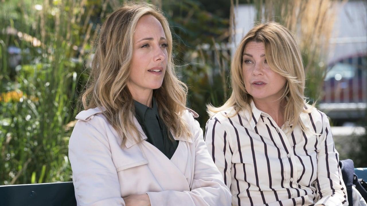 Grey's Anatomy - Season 15 Episode 5 : Everyday Angel