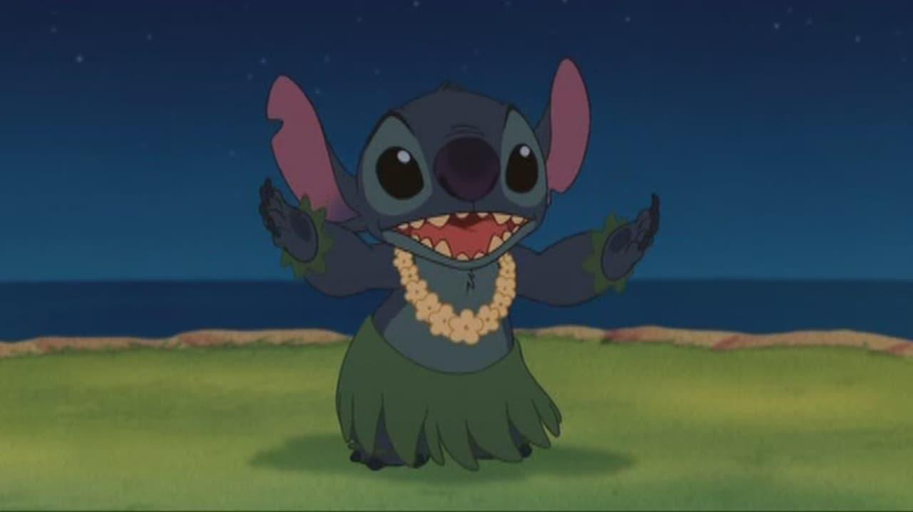 Lilo & Stitch 2: Stitch Has a Glitch Movie Review and ...
