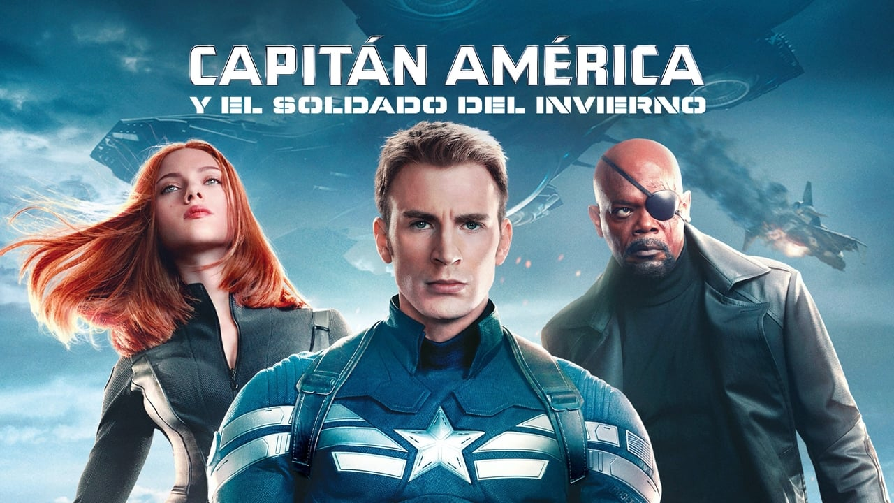 Captain America: The Winter Soldier 2