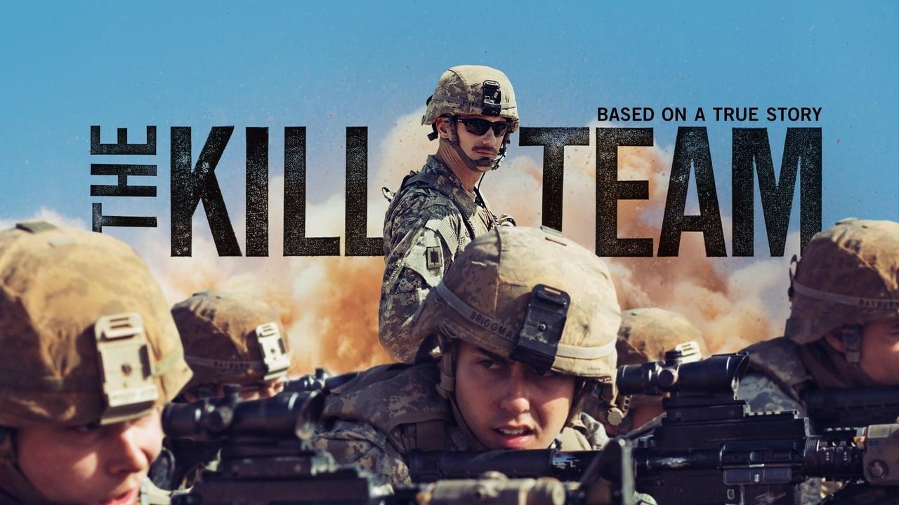 The Kill Team 3