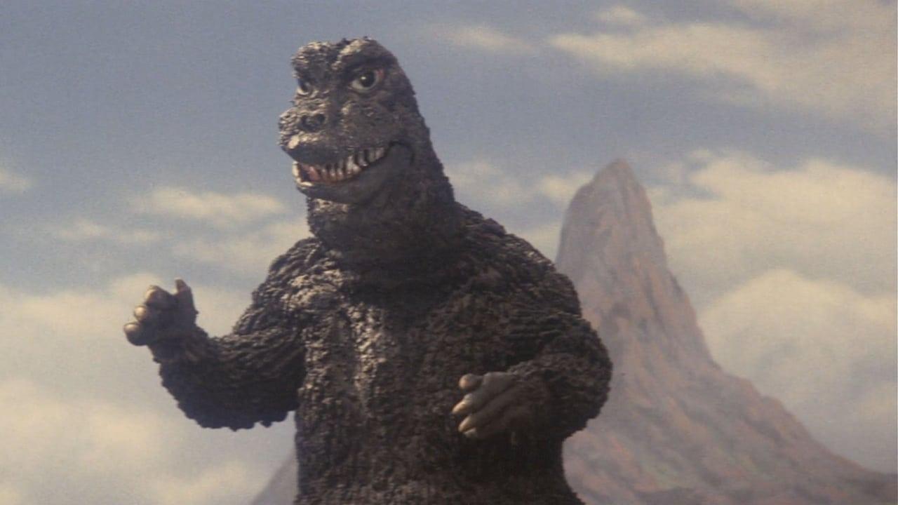 Son of Godzilla 3