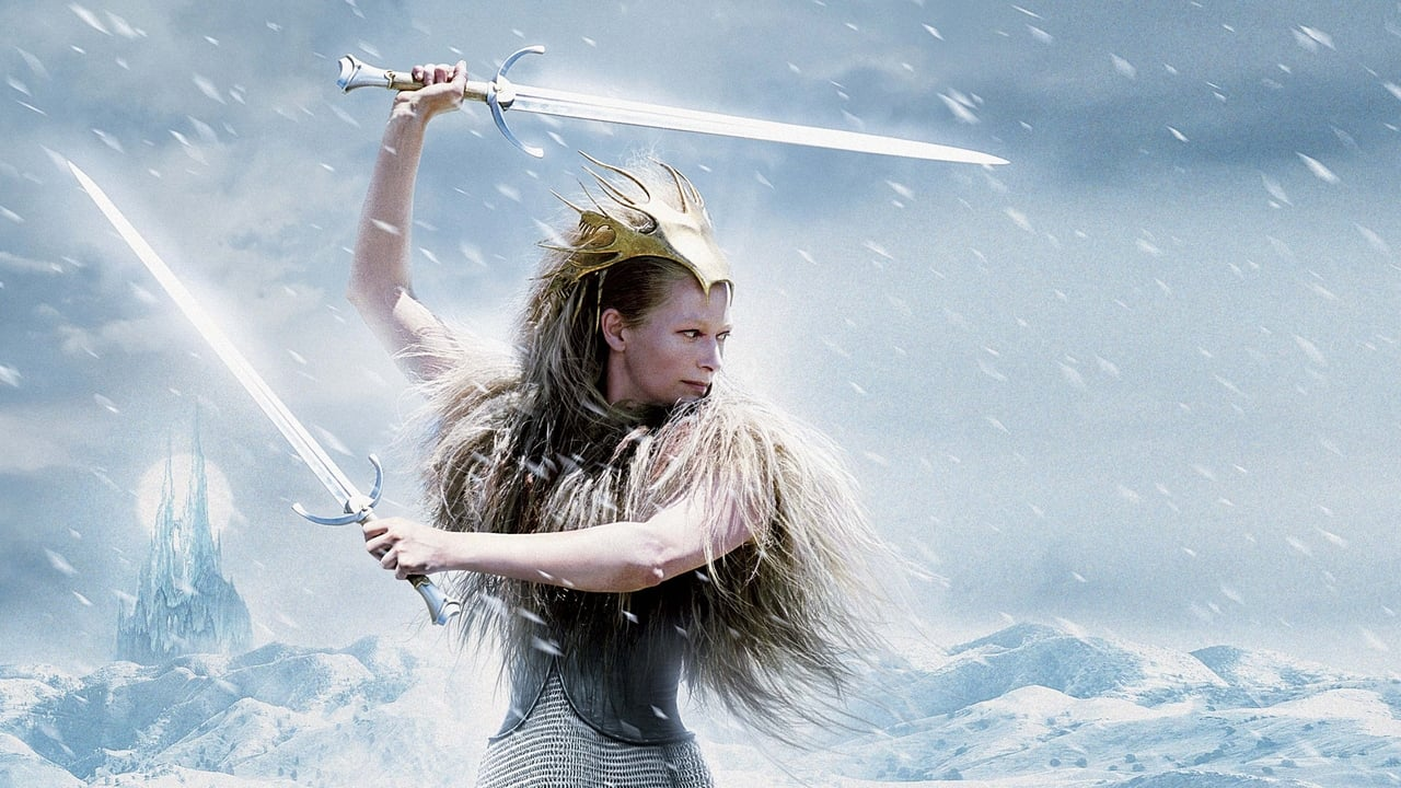 The Chronicles of Narnia: The Lion, the Witch and the Wardrobe 3
