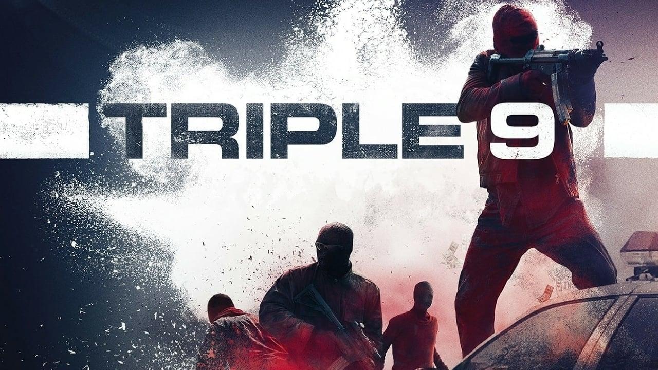 Triple 9 5