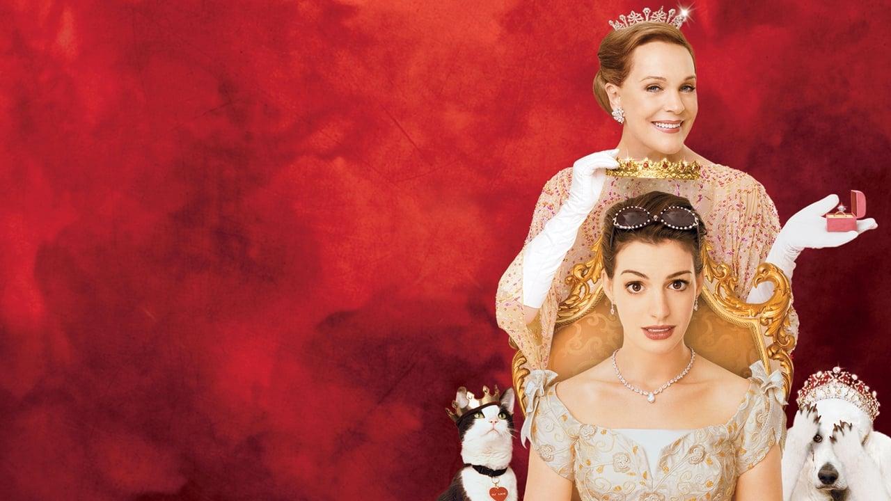 The Princess Diaries 2: Royal Engagement 2