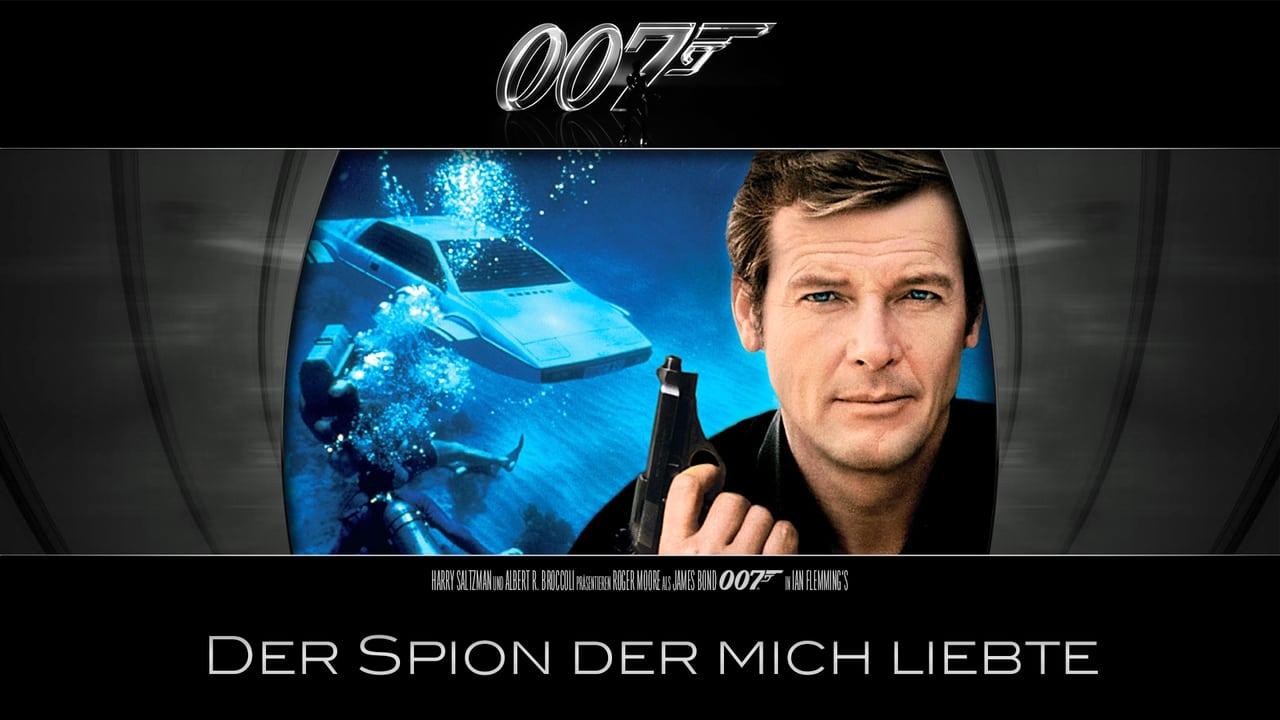 cover-007: La espía que me amó