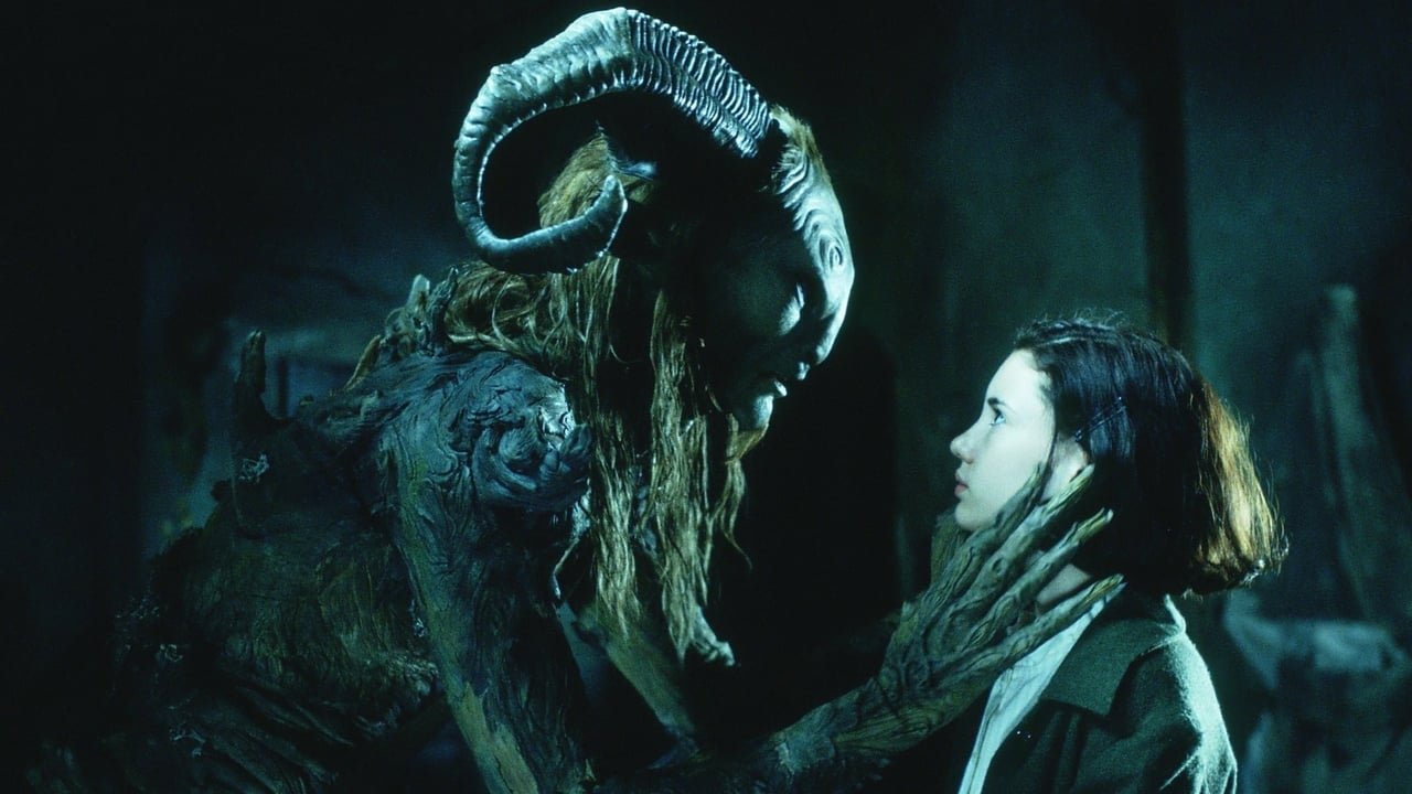 Pan's Labyrinth 5