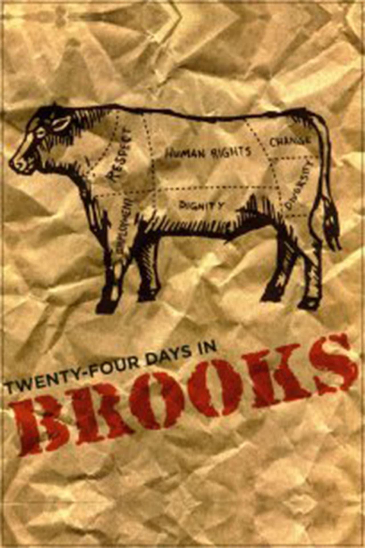 24 Days in Brooks