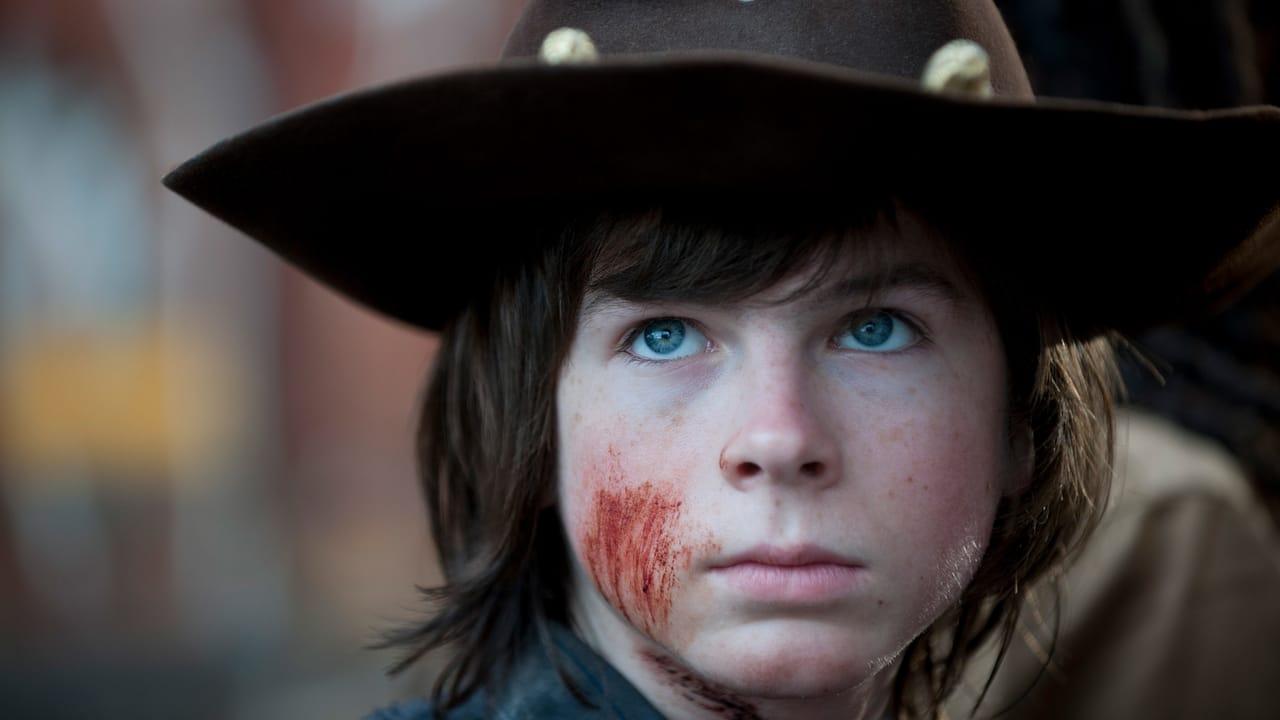 The Walking Dead - Season 4 Episode 16 : A