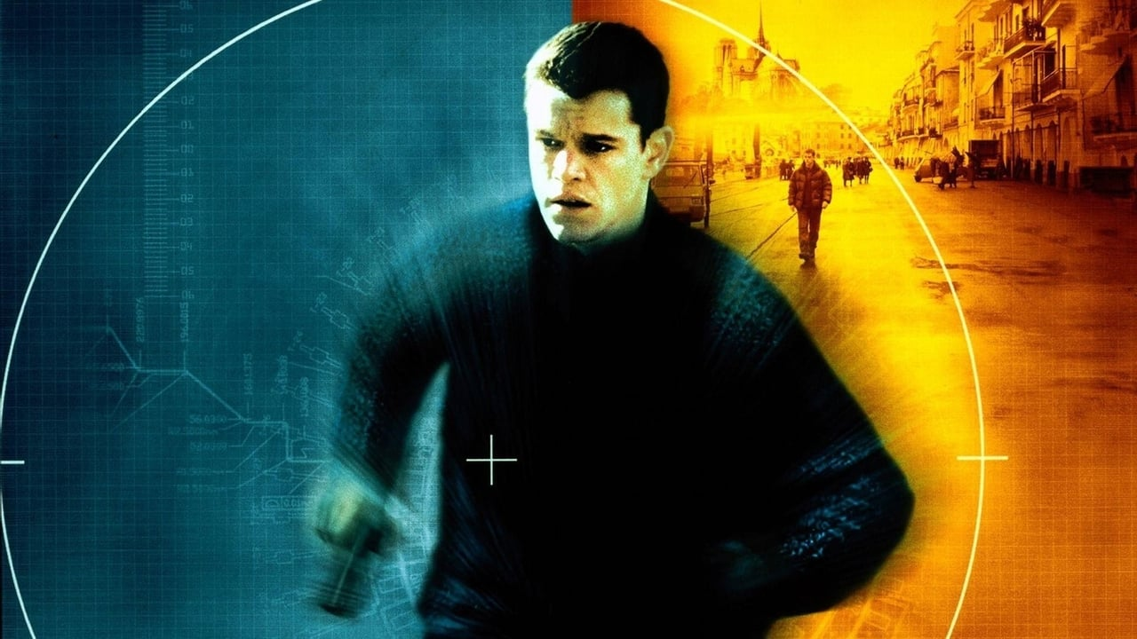 The Bourne Identity 1
