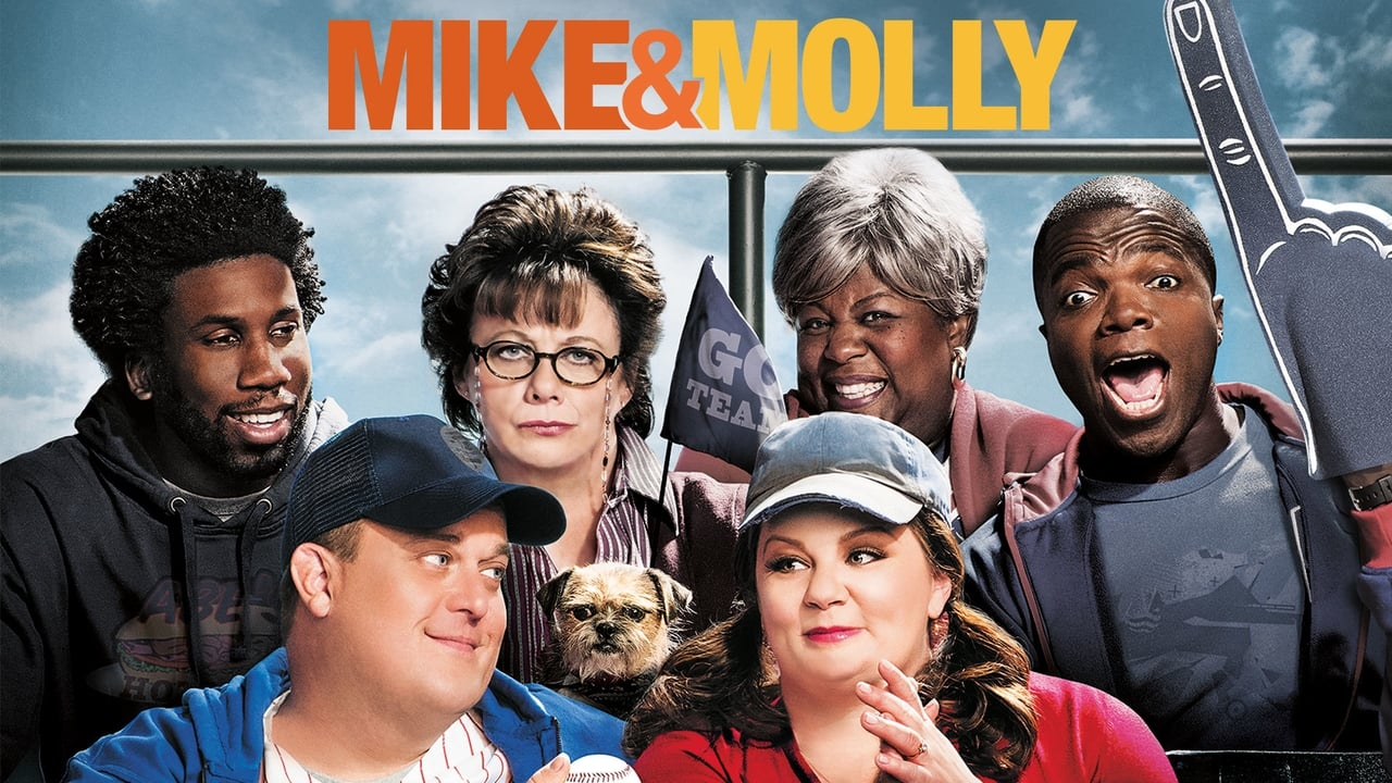 cover-Mike & Molly
