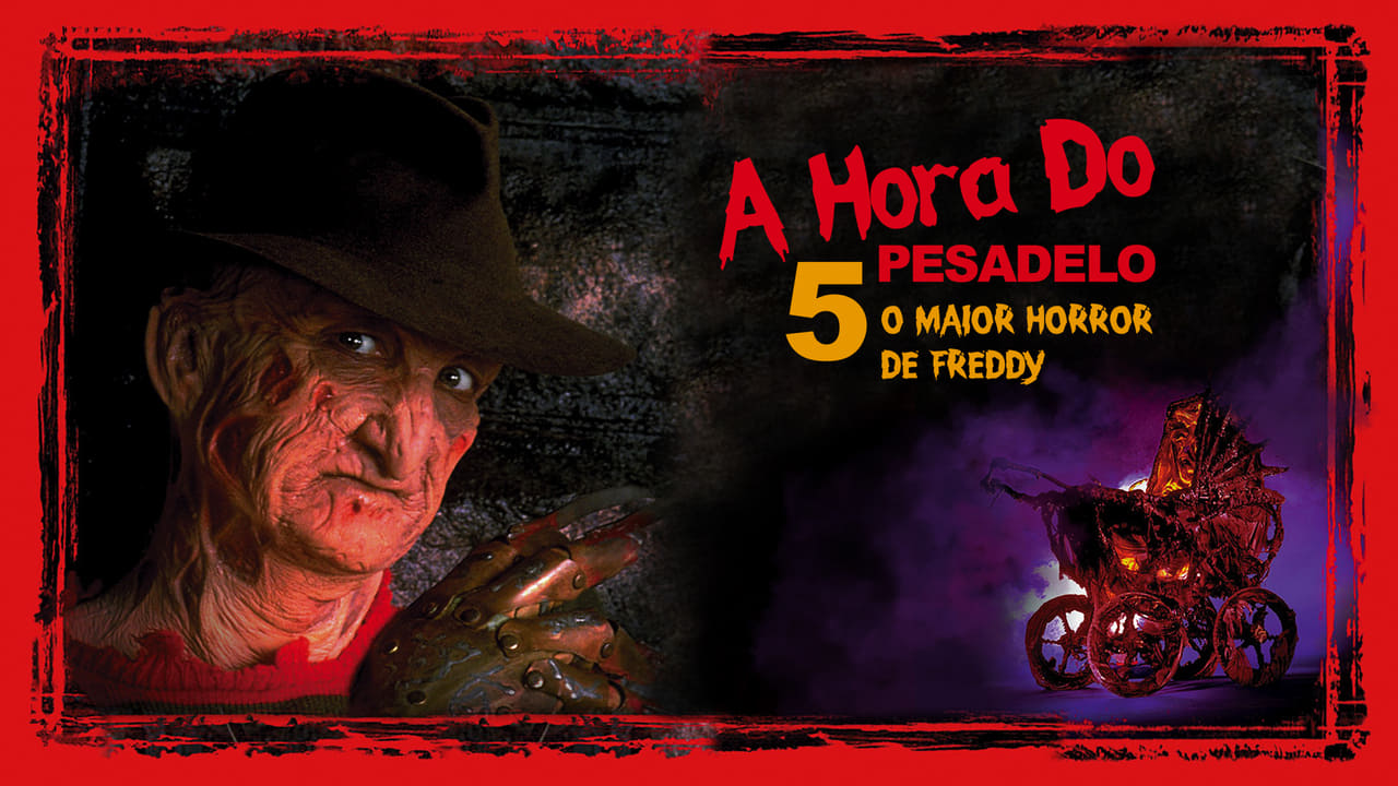 A Nightmare on Elm Street: The Dream Child 2