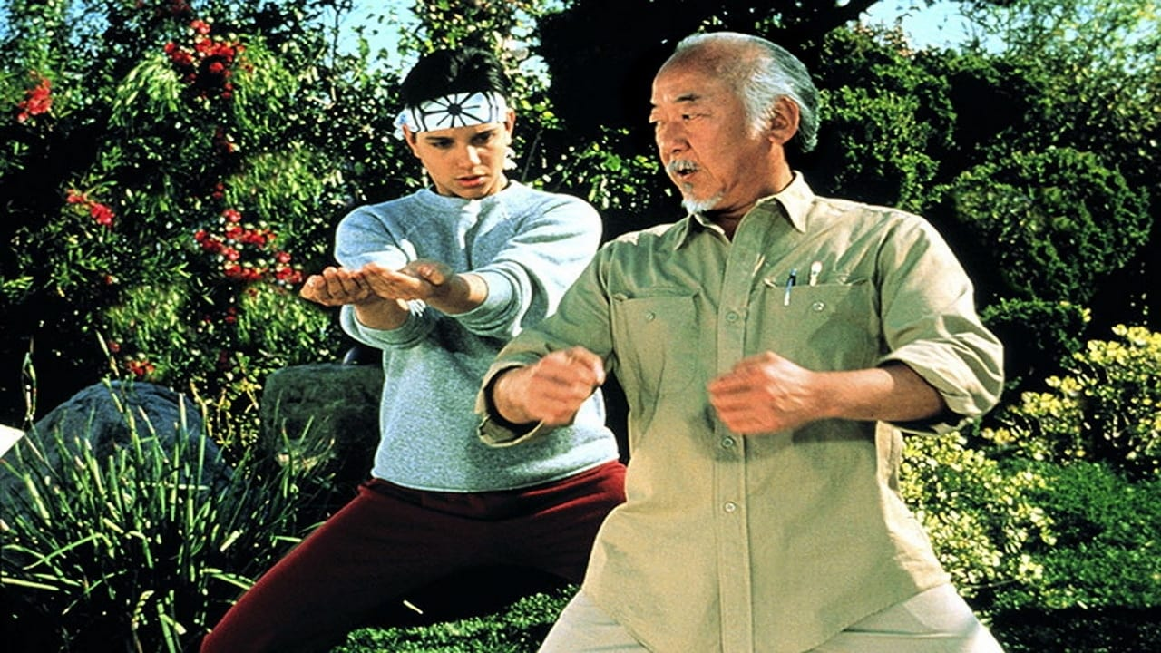 karate kid film 1984 moviebreakde