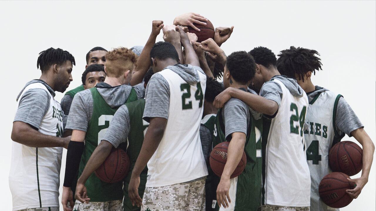 Last Chance U: Basketball
