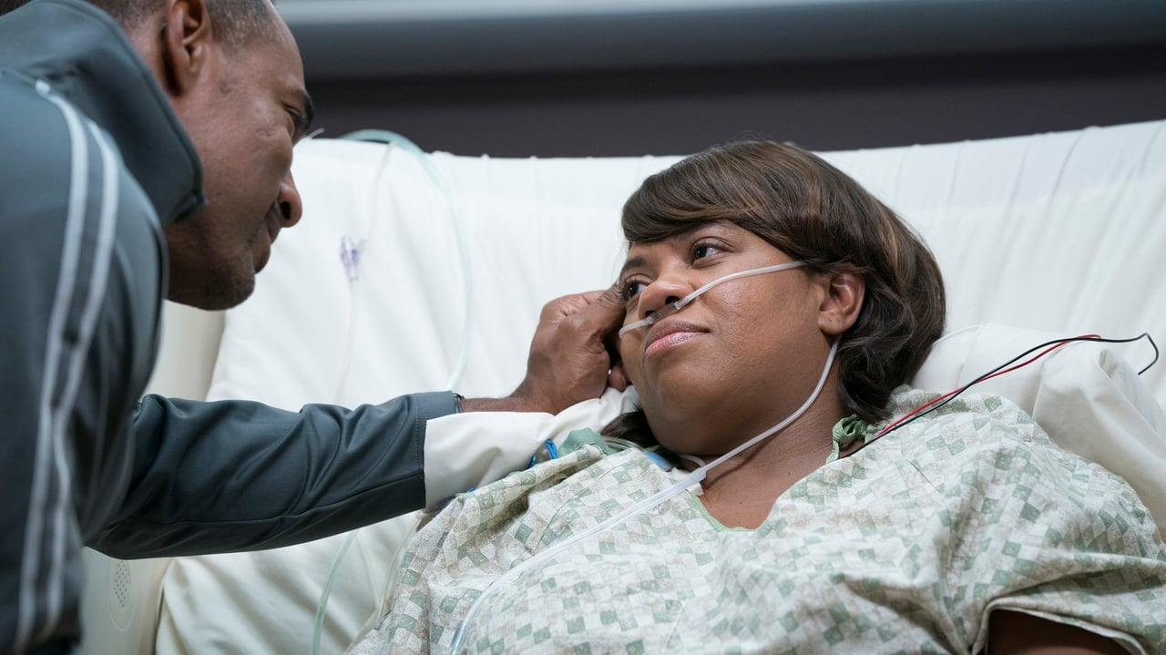Grey's Anatomy S14E11 - (Don't Fear) the Reaper online ...