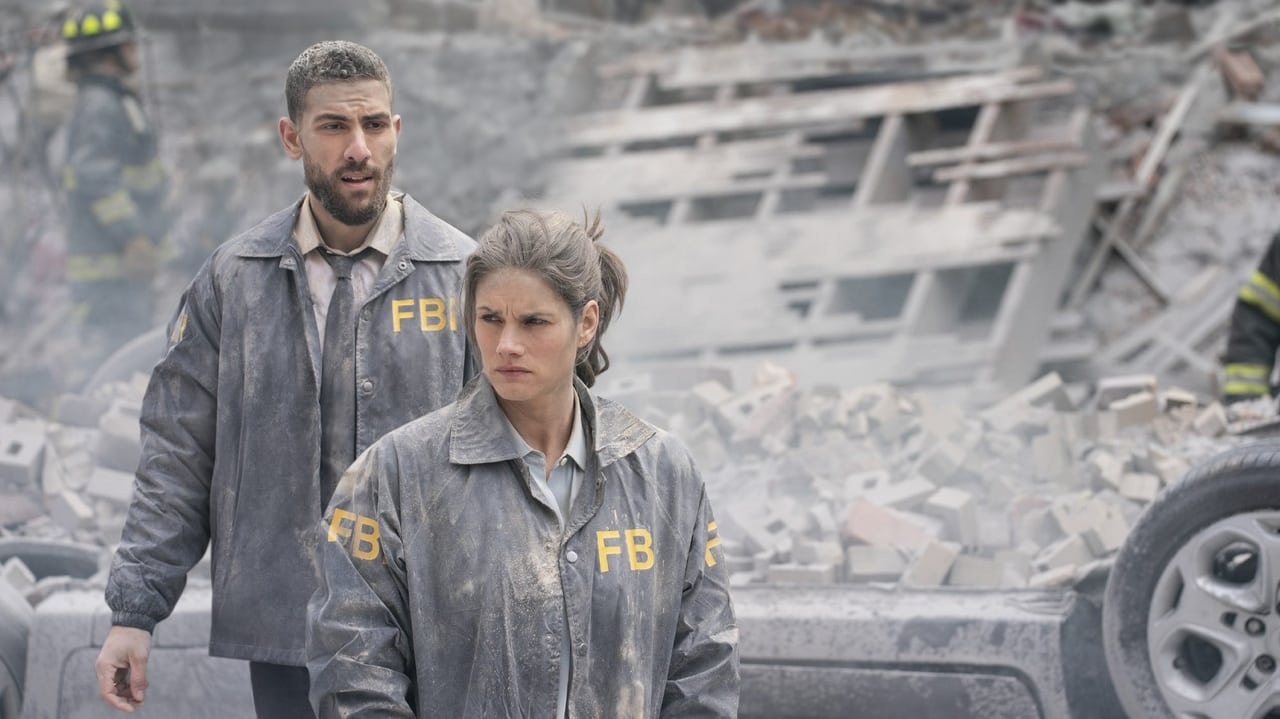 FBI - Season 1 Episode 1 : Pilot (2020)