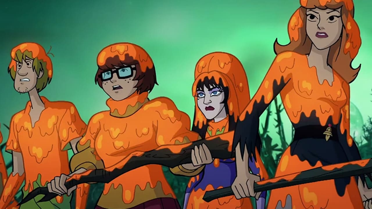 Happy Halloween Scooby-Doo! 4