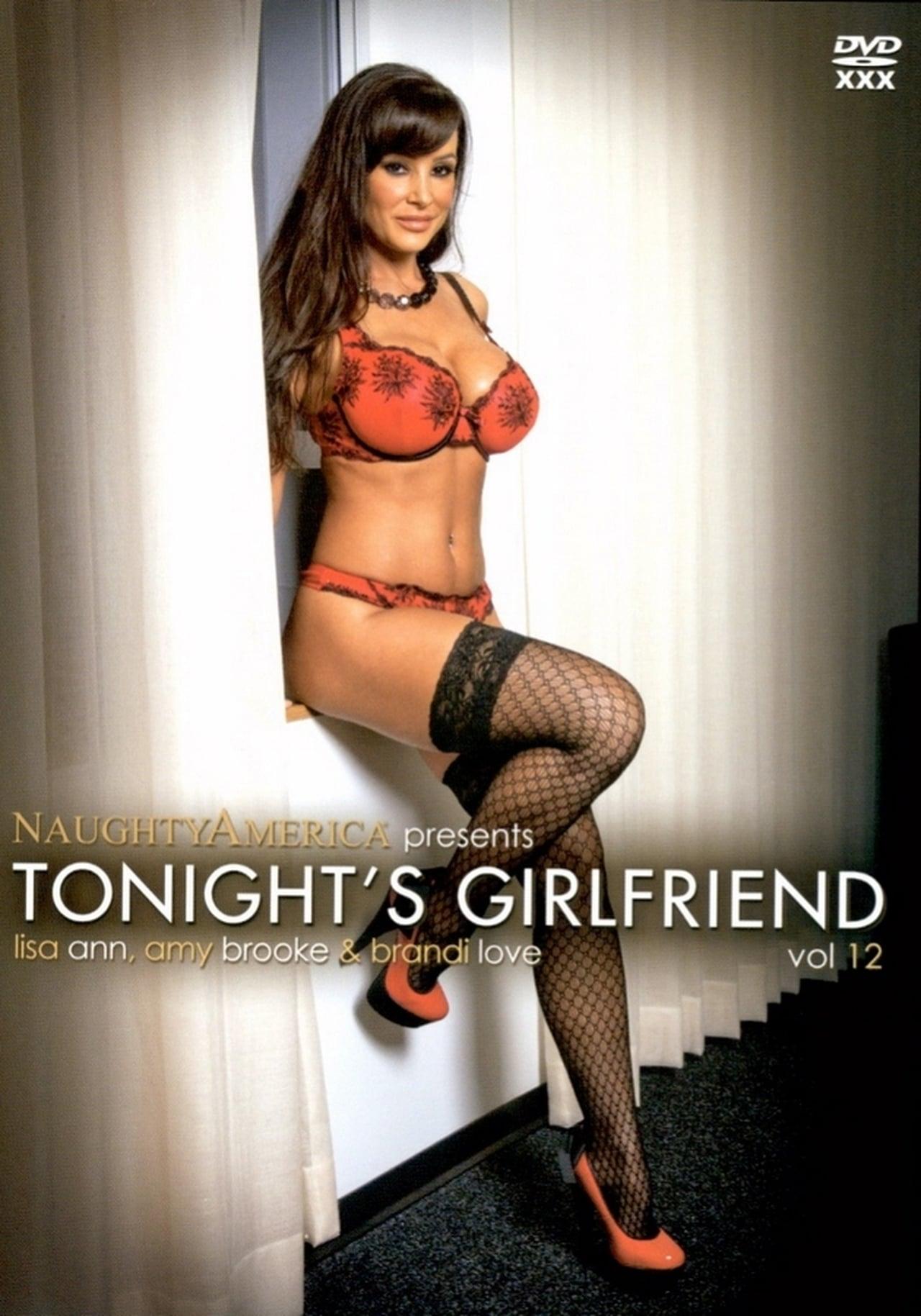 Tonights Girlfriend Stream