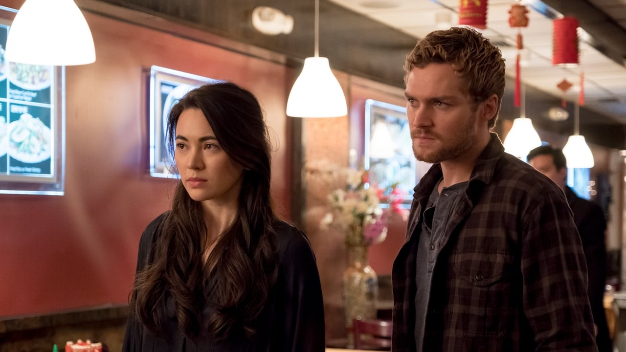 Marvel's Iron Fist - Season 2 Episode 7 : Morning of the Mindstorm