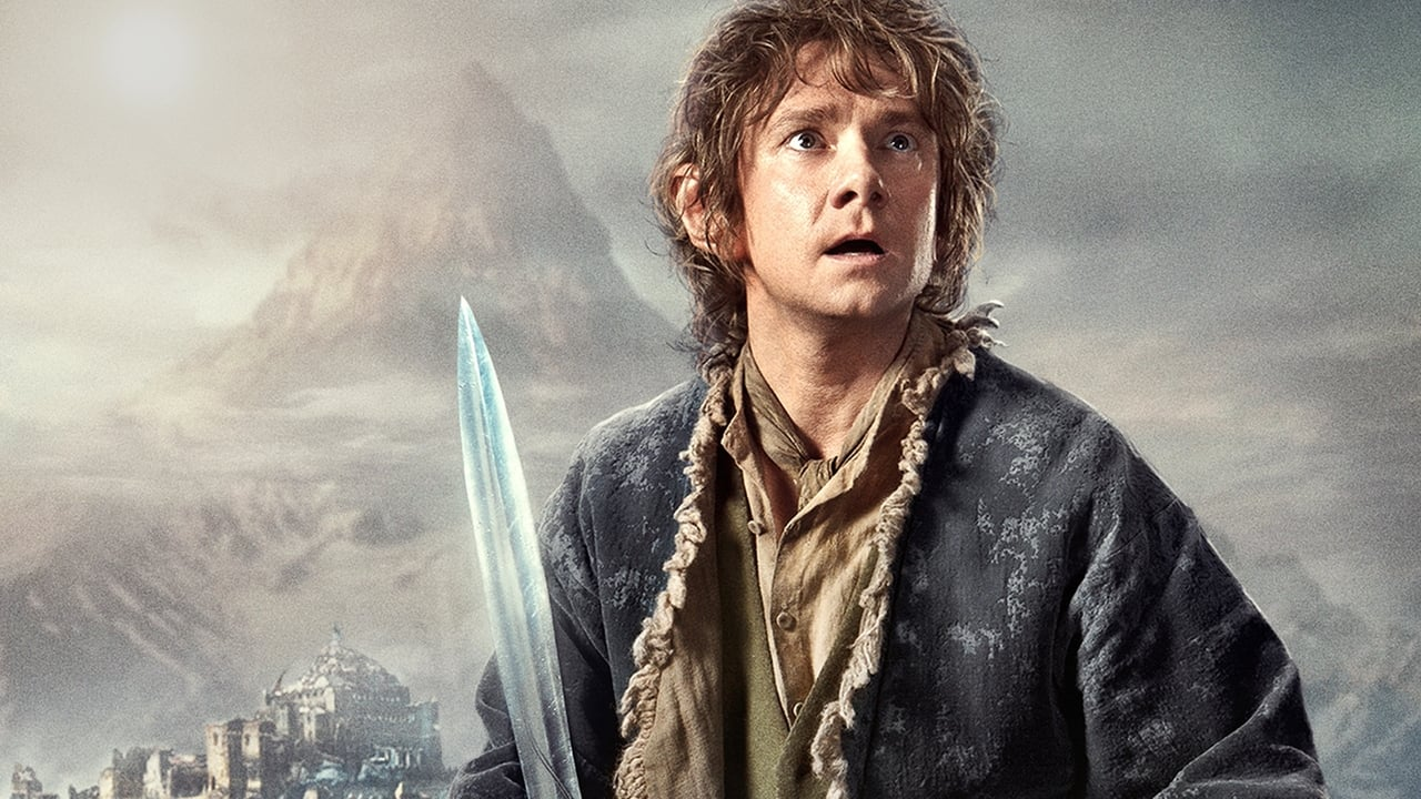 The Hobbit: The Desolation of Smaug 3