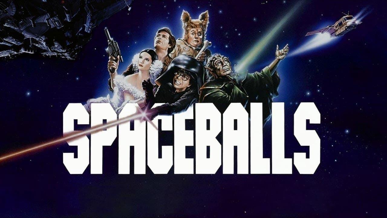 Spaceballs 3